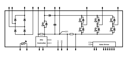 3 Phase Push On Switch 4 Pole Switch Wiring Diagram ~ Odicis