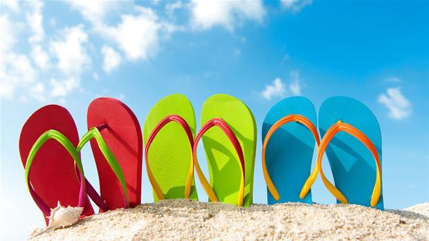 Sommerferie 10. juli – 1. august