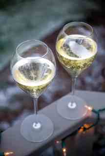 Sparkling Wines Ring In Year - Vindulge