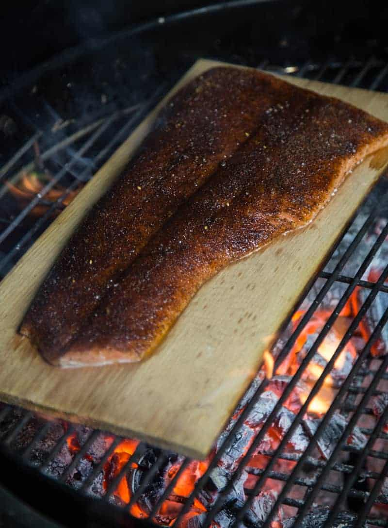 What Kind Of Cedar For Plank Cooking