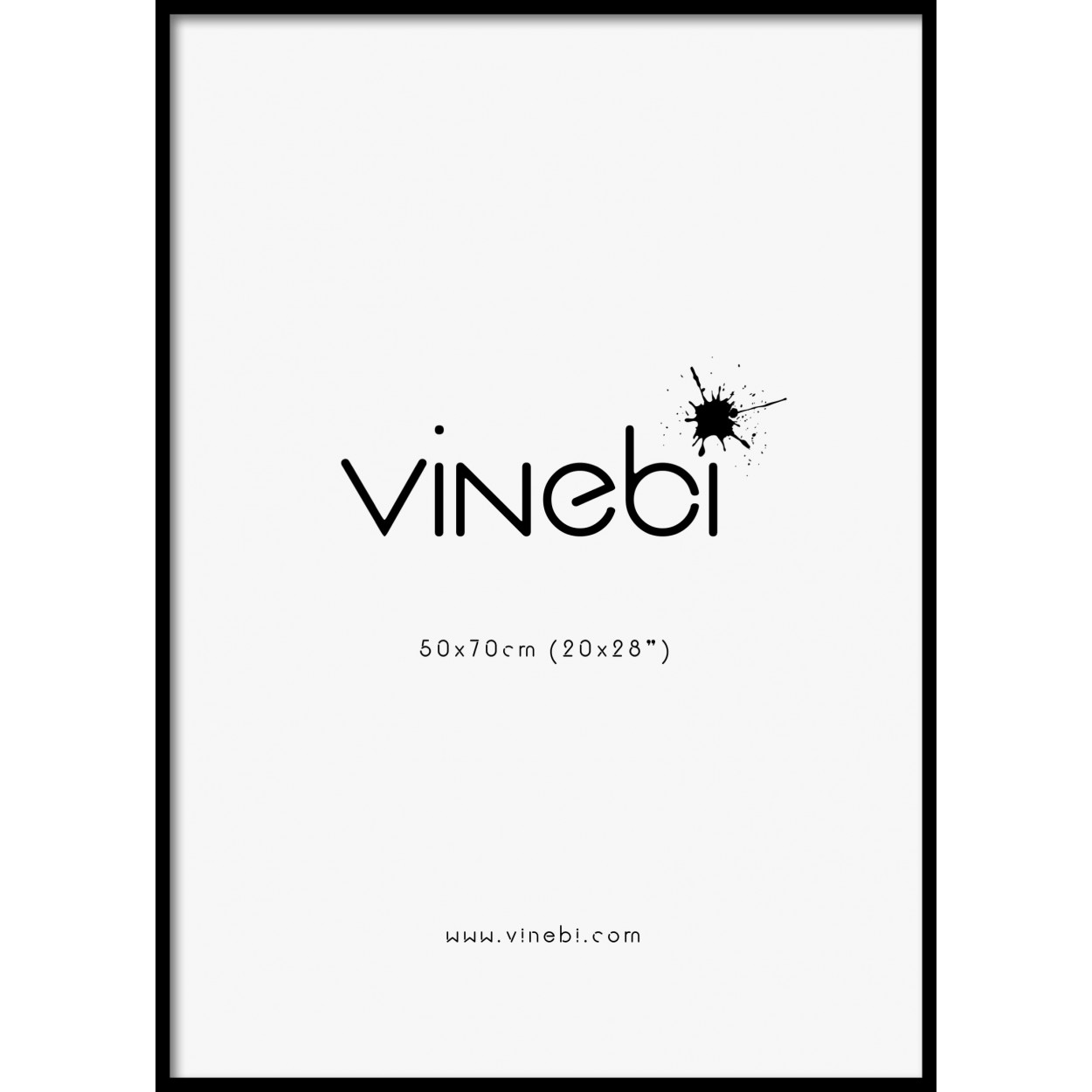 50x70 poster frame poster frames vinebi posters and prints