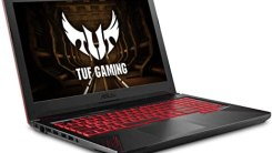 Asus TUF Gaming FX504  Full Review