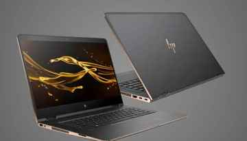HP announced PC with all new Premium Spectre series
