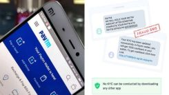Beware of Fraudulent SMS & Calls about Account Suspension, Account Block or Fake Rewards