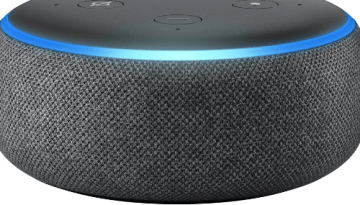 What Do the Lights on Your Amazon Echo Device Mean?