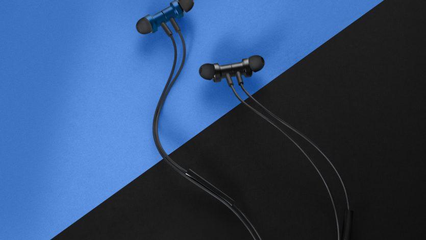 Mi Dual Ear Driver In-ear Earphones- (2)
