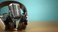 Top 5 apps for podcast in India
