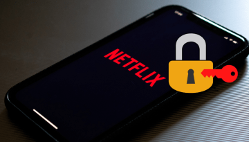 How to Setup Profile Lock for other profiles in NETFLIX