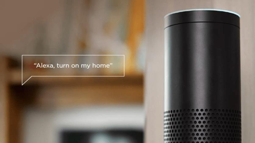 Alexa-Control4-SmartHome