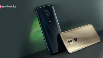 Moto G6 play launched at the pricing of 11999 INR