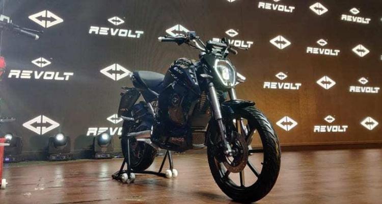 Revolt-RV