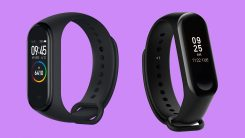 Mi Band 4 Launched in India with colour full display and multiple watch faces