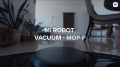 Mi India unveils a new campaign for the Mi Robot Vacuum Mop-P