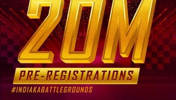 KRAFTON Receives 20 million pre-registrations on the Google Play Store in 2 weeks