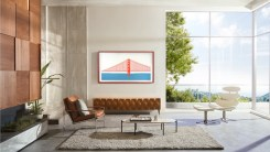 Samsung's all-new Frame TV 2021 is Here!
