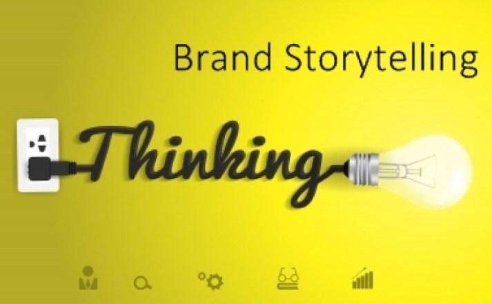 best brand storytelling