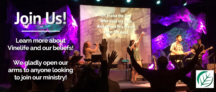 What it Means to Have a Community Culture in a Charismatic Church