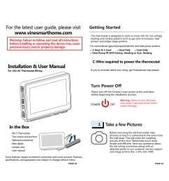 tj 919 installation guide [ 2835 x 2622 Pixel ]