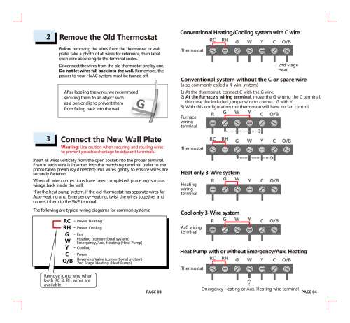 small resolution of tj 919 installation guide
