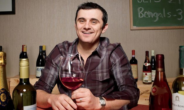 Gary Vaynerchuk on South African Wine