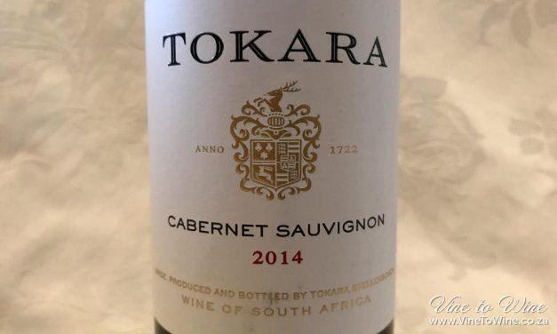 Tokara Cabernet Sauvignon 2014