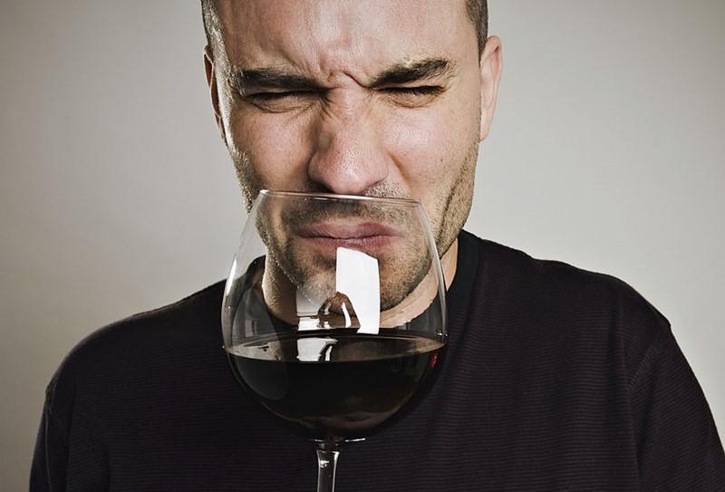 Cmo saber si el vino esta picado