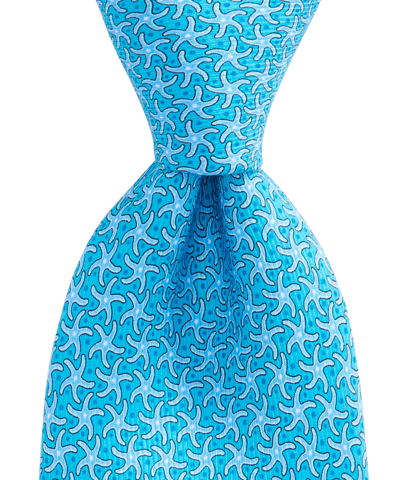 Shop Extra Long Starfish Tie at vineyard vines