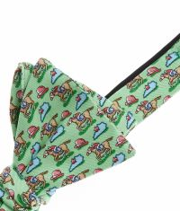 Kentucky Derby Ties: Shop Kentucky State Race Bow Ties for ...