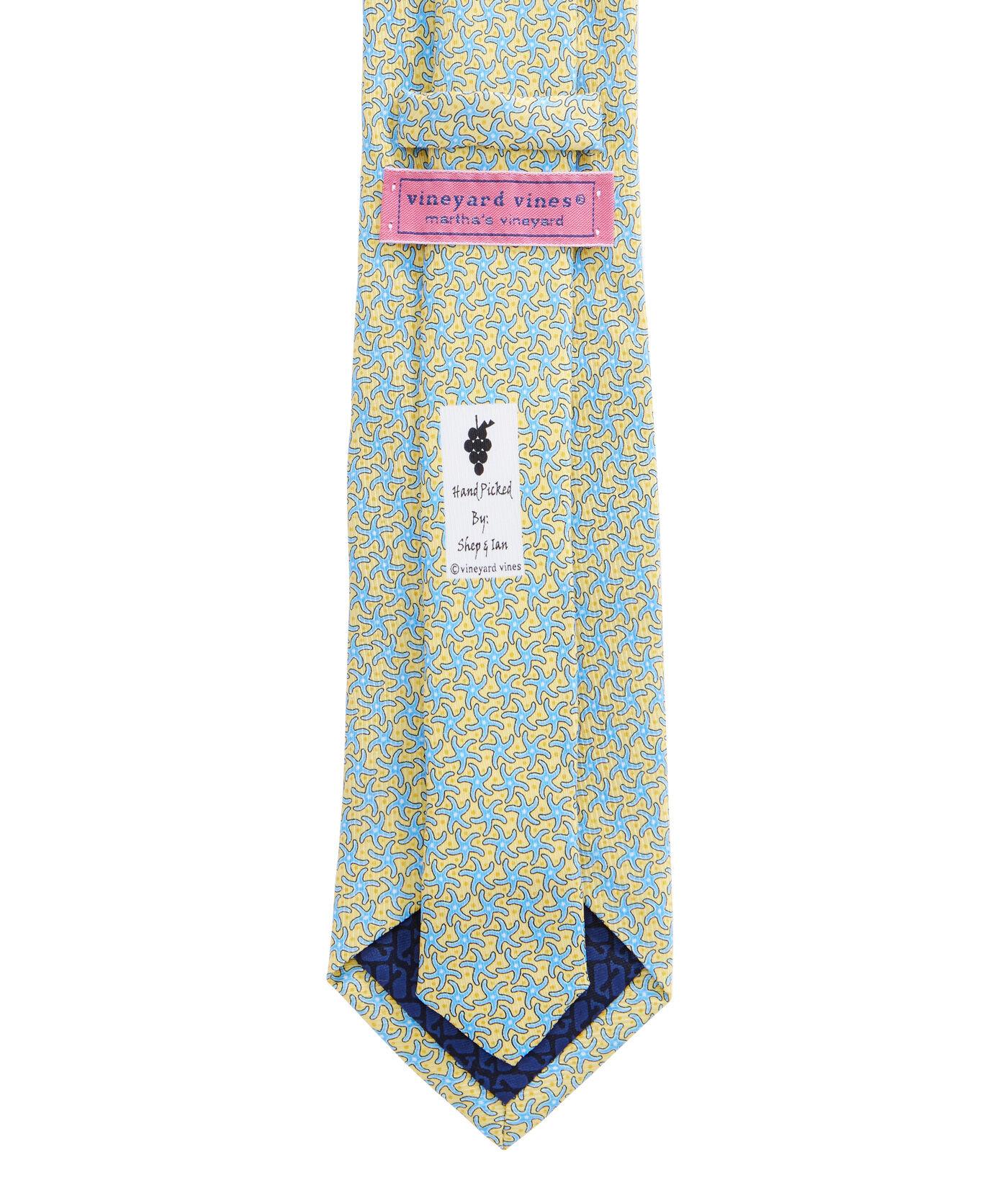 Shop Starfish Tie at vineyard vines