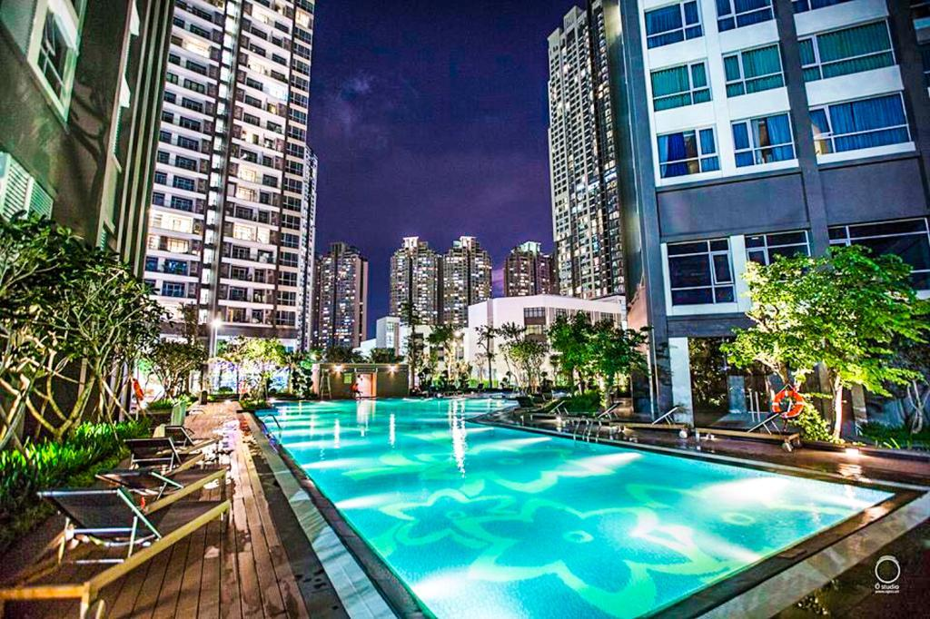 VINHOMES CENTRAL PARK FOR RENT