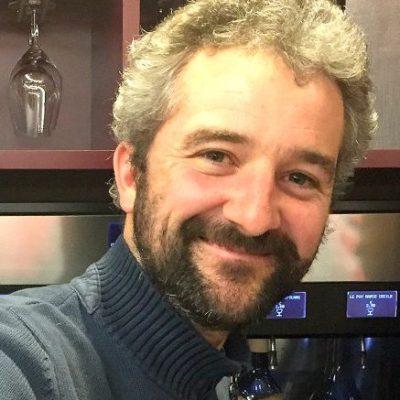 Alexandre Bain, vigneron - Vinibee