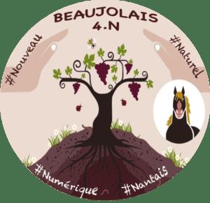 Soirée beaujolais nouveau 4.N. - Nantes - Vinibee