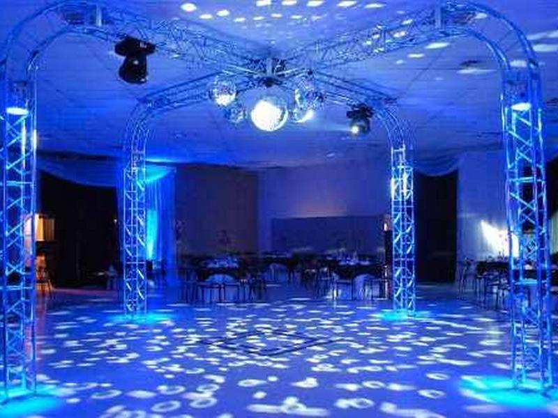 Iluminacion Para Eventos Bogota