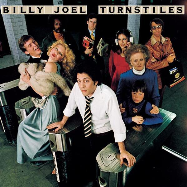 Billy Joel Lights Go Out Broadway