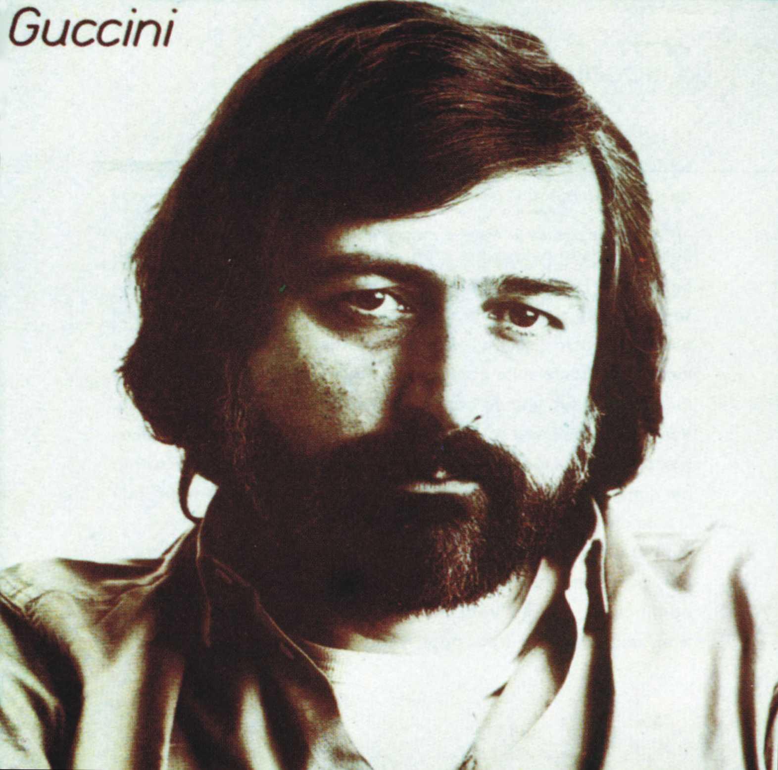 Guccini LP  Vinile Francesco Guccini 1983