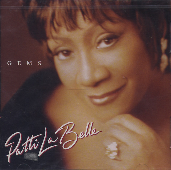 Patti LaBelle - Gems