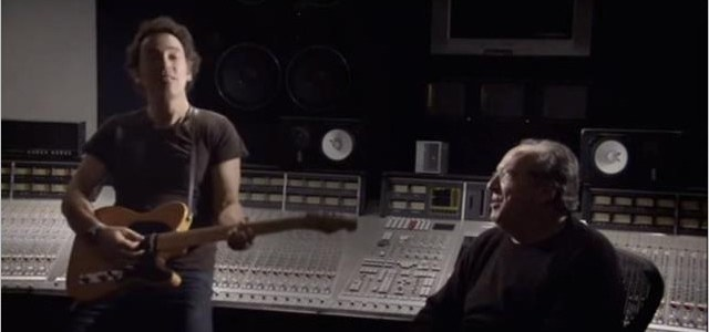 Bruce Springsteen – Born To Run (Making Of)