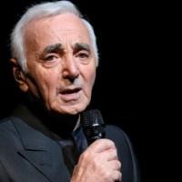 Charles Aznavour in Concerto (Biglietti)