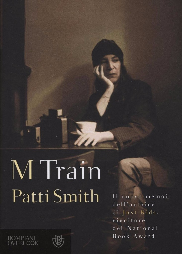 Patti Smith - M Train_2