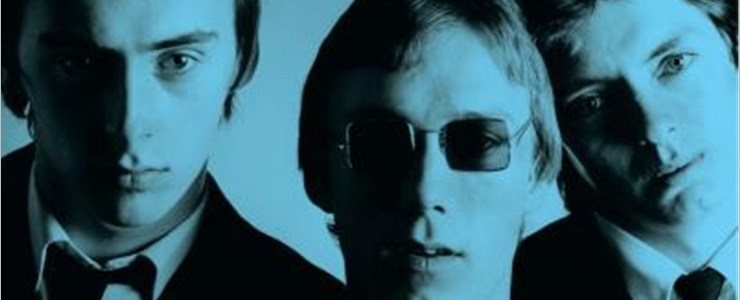 The Jam. About The Young Idea (TV)