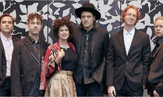 Arcade Fire - Live (Biglietti)