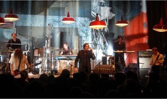 Einstürzende Neubauten - Live (Biglietti)