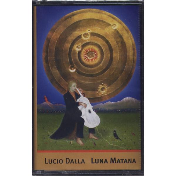 Lucio Dalla - Luna Matana