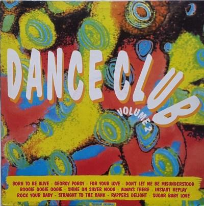Dance Club - Volume 2
