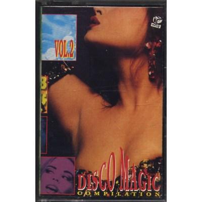 Disco Magic Compilation - Vol. 2