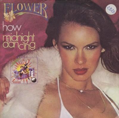 Flower - How