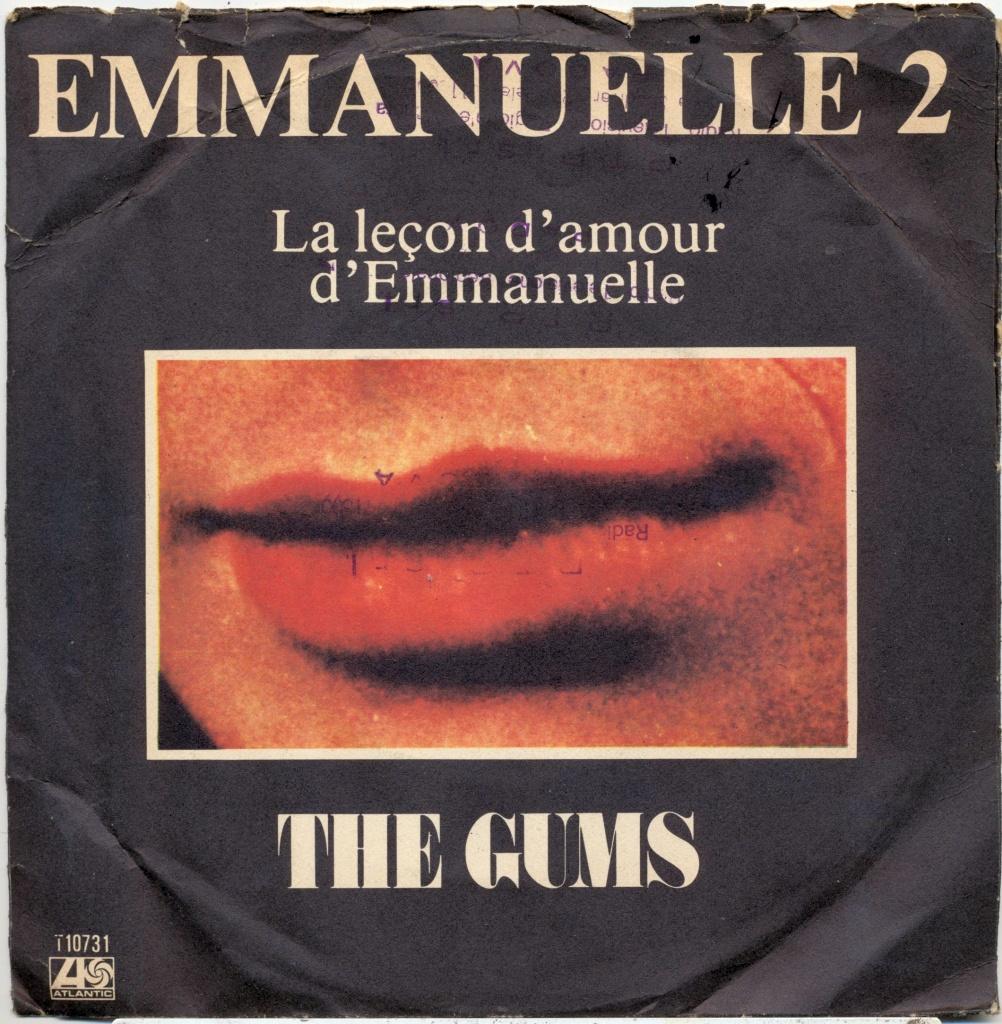 The Gums - Emmanuelle 2