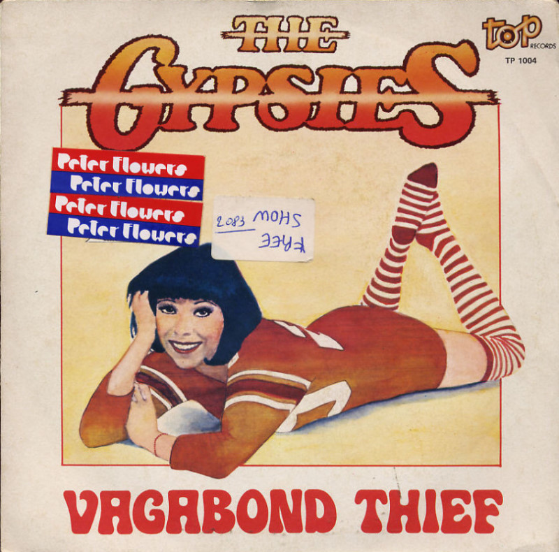 The Gypsies - Vagabond thief