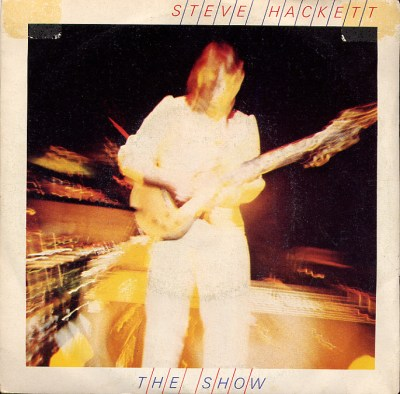 Steve Hackett - The Show