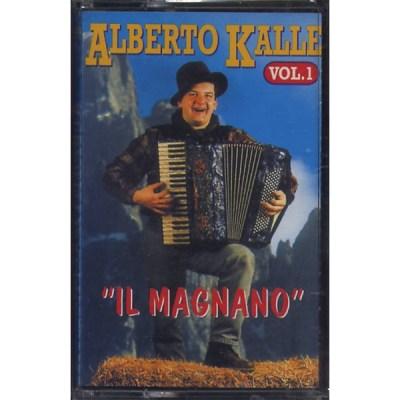 Alberto Kalle - Il Magnano - Vol.1